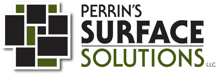 Perrin's Surface Solutions
