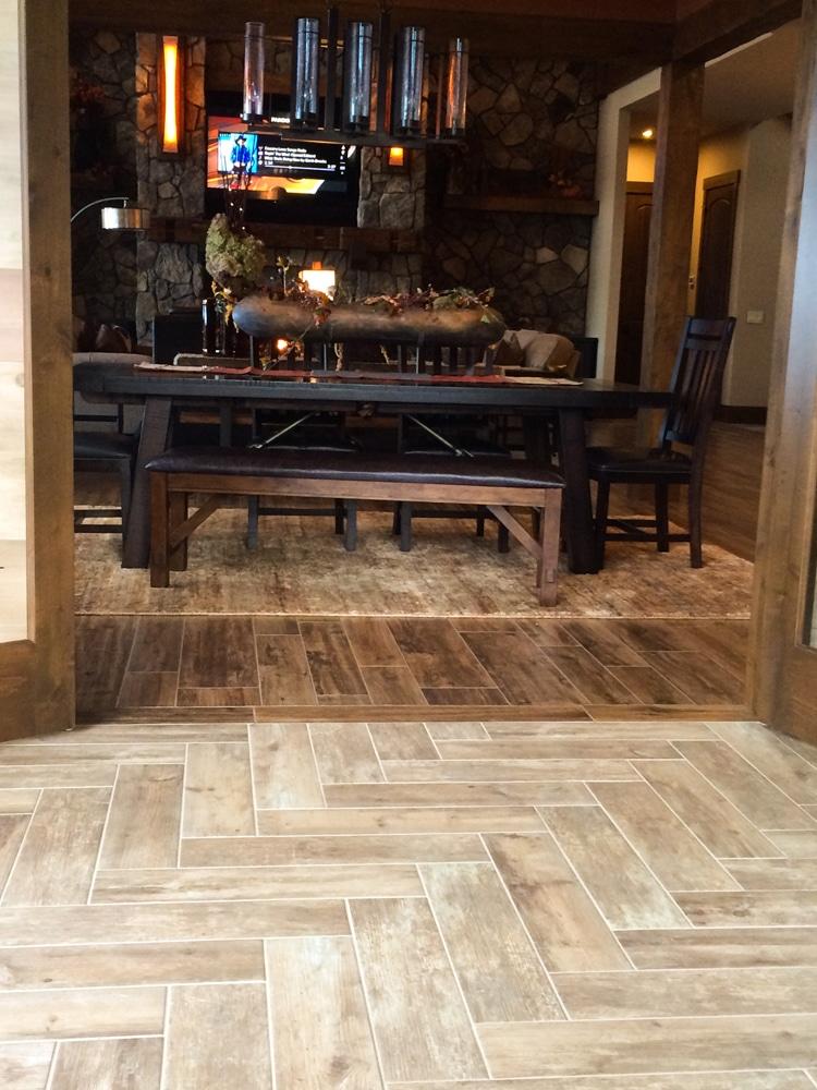 04 – Tile Floor