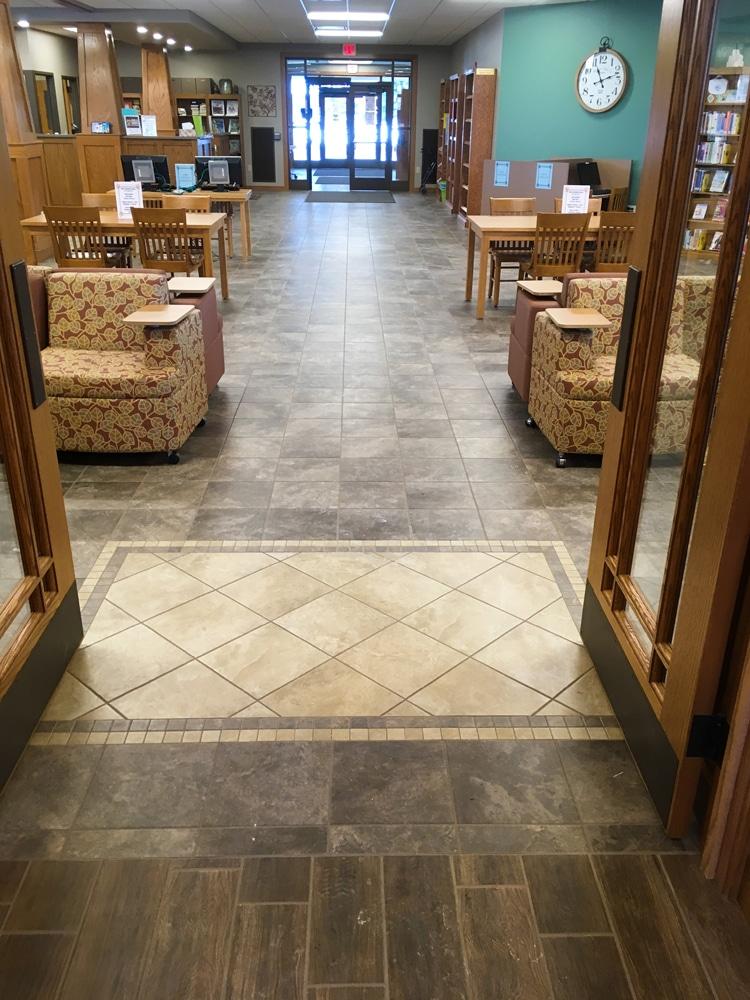03 – Tile Floor