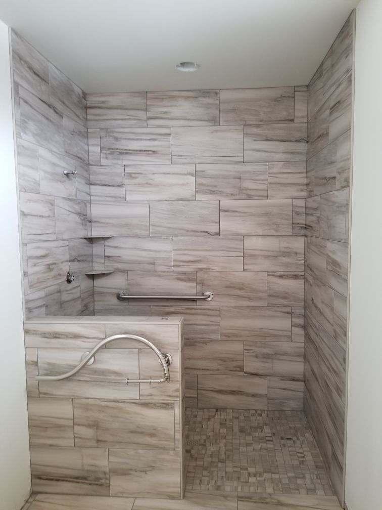 Harper Shower